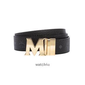 Sælger dette MCM Gold buckle belt. Aldrig brugt og aldrig taget ud af indpakningen