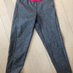 Blacc bukser & tights