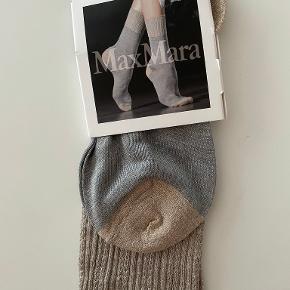 Max Mara strømper & tights