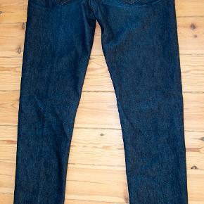 Flotte jeans fra Sand Jeans i str. 31/34. Med stretch. Meget fin stand. #30dayssellout
