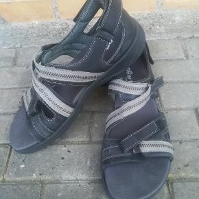 New Feet sko