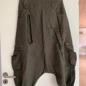 Desigual bukser