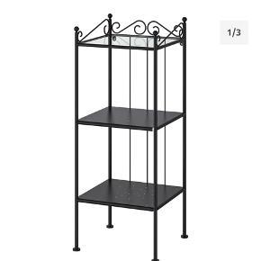 Reol fra IKEA sælges. Kan hentes i Kolding. BYD.