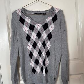 Abacus sweater