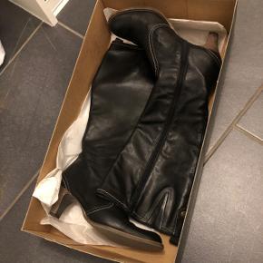 Billi Bi støvler med extra vidde. Brug meget lidt.
