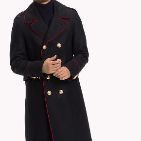 Hilfiger frakke