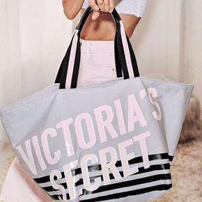 Victorias Secret weekendtaske