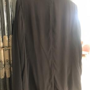 100% vasket silke
