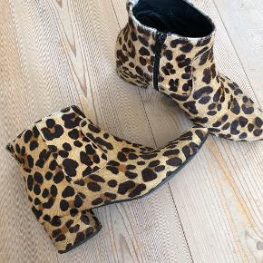 Wardrobe Cph støvler