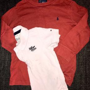 Tommy Hilfiger Ralph Lauren bluse polo Rust farvet lyse lilla tøjpakke tøjpakker   #30dayssellout