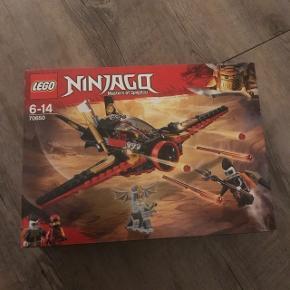 Ny lego ninjago.
