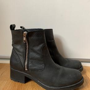 Sixmix støvler