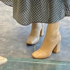 Notabene sko & støvler