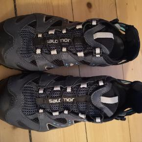 Salomon andre sko & støvler
