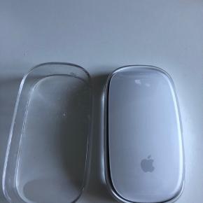 Apple mus  Generation 1   Brugt få gange - ligget i en skuffe i lang tid