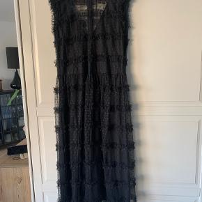 Imperial kjole