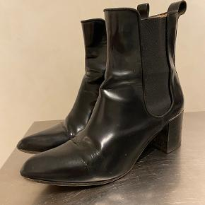 Acne Studios støvler