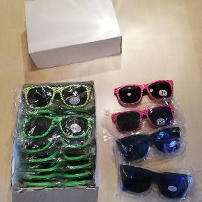 Kasse m 14 solbriller