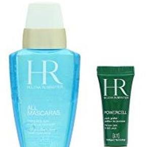 50 ml All Mascaras MakeUp Remover (2 stk) 3 ml Prodigy Eye Care (2 stk)  Special størrelser  Fast pris 150 kr