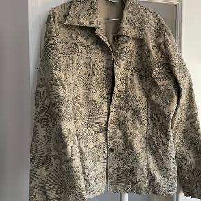 Sol Design jakke