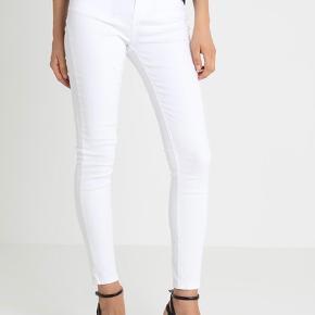 Skinny jeans fra Zalando's eget mærke. Størrelse 30/32 - svarer til en medium/lille large
