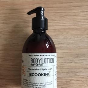 Helt ny body lotion - aldrig brugt ☺️🌸