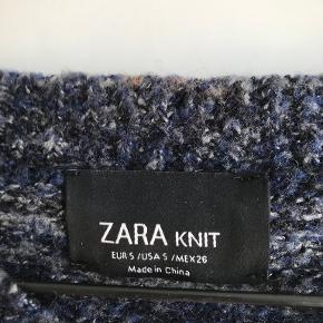 Zara anden overdel