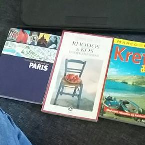 25 pr bog eller samlet for 50