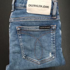 Calvin Klein underdel