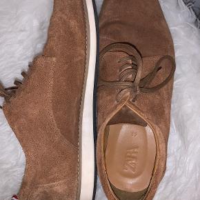 Zara Man sko