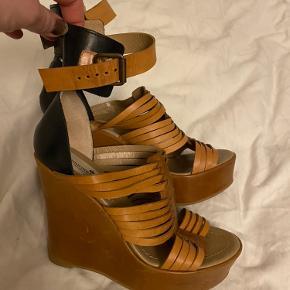Designers Remix sandaler