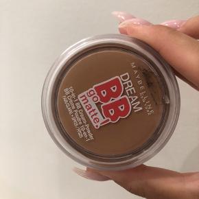 Dream BB cream-powder Go Matte!