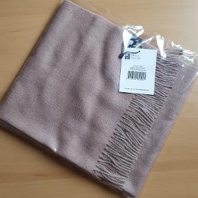 Silkeborg Uldspinderi tørklæde