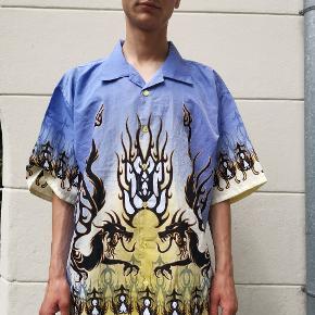 Dragon tribal shirt