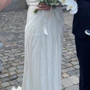 Jenny Packham galla & bryllup
