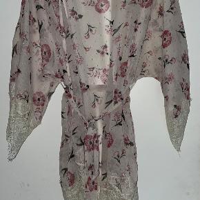 Buch Copenhagen kimono