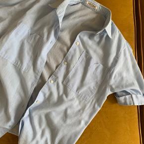 Hucke skjorte