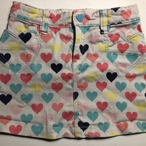 Hjerte nederdel