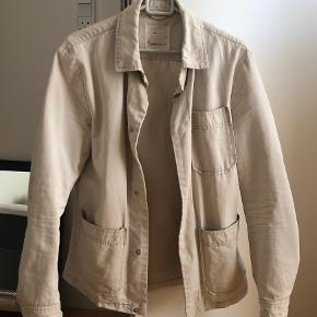Knowledge Cotton Apparel jakke