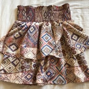 Fin nederdel fra h&m