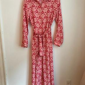 Mint&berry kjole