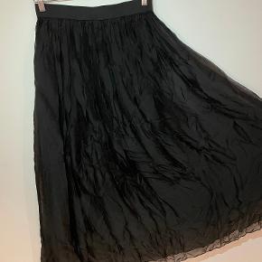 Tiffany nederdel