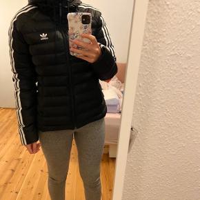 Sælger denne populære Adidas jakke. Købt på Jd for 699kr. Sælges da den er for stor!
