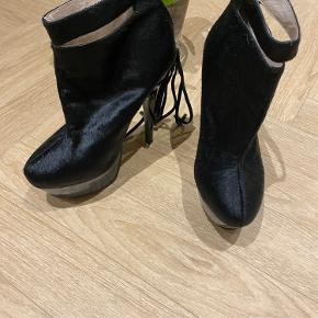 David Andersen støvler