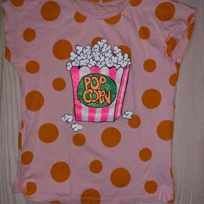 Flot cirkus summarum t-shirt