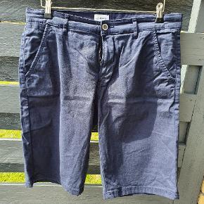 Nye shorts. Lækker kvalitet med strech