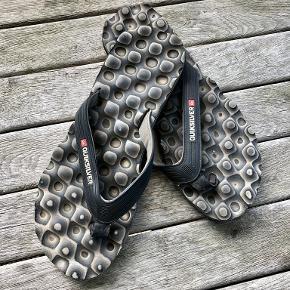 Quicksilver sko