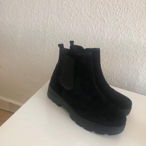 Ruskinds støvler fra Bianco Størrelse 37 Brugt få gange