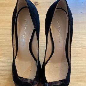 Casadei heels
