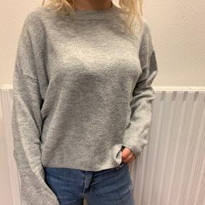 Behagelig sweater fra H&M